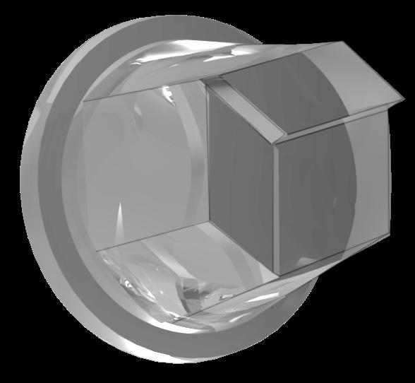 3DPrinting.Lighting_Raybender_Lens_System_TU Delft
