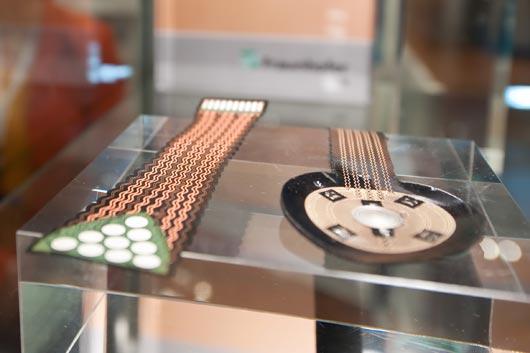 3DPrinting.Lighting_3D printing USA 2015_Printed Electronics