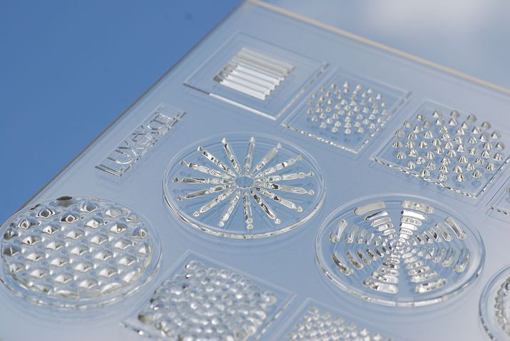 3DPrinting.Lighting_Luxexcel Optis Software Cooperation_Optics
