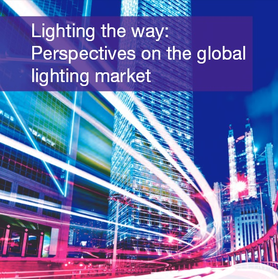 3DPrinting.Lighting_Mc Kinsey_Perspectives on the Global Lighting Market