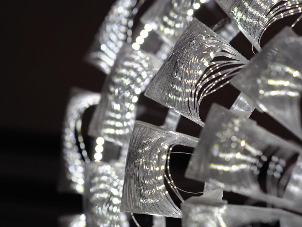 3DPrinting.Lighting_Luster Chandelier by Silvia Lovasova (24)