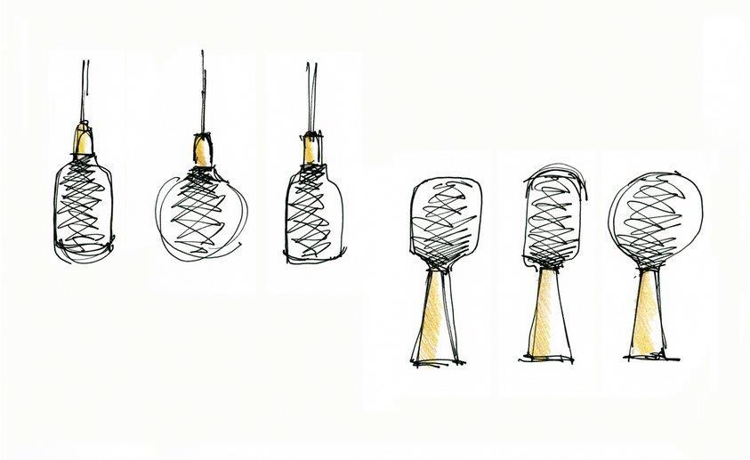 Allessandro Zambelli_Afillia_Design Sketches