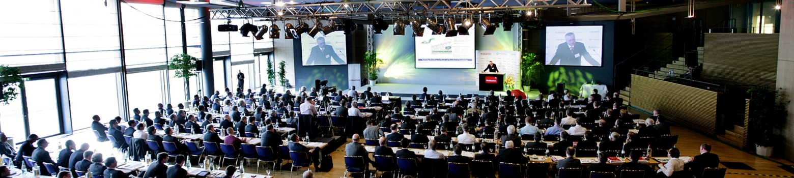 3rd Specialist Conference on 3D printing for automotive industries.