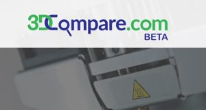 Image for 3DPrinting.lighting including the 3DPCompare logo