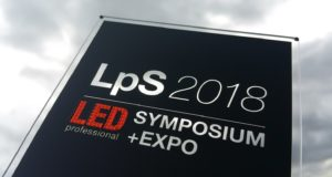 Image of LPS 2018 printed by Luximprint Optical Technology
