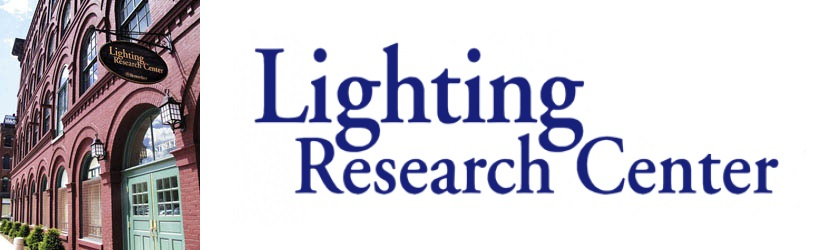Image of Lighting Research Centre Facade in Troy, US