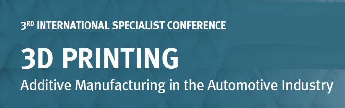 Logo of 3DPrinting.Lighting_3D-printing-Automotive-Industry-2017