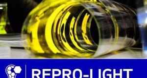Image of Repro-light for the 3DPrinting.Lightig blog
