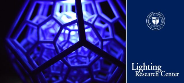 Header image for Online LRC 3DPrinting Course for Lighting Professionals